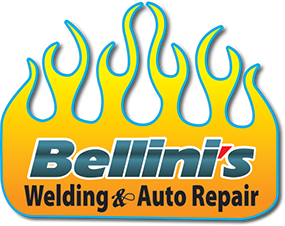 Bellini's Custom Welding